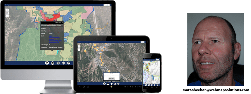 ArcGIS and Making Sense Out of Google's Geospatial Evolution