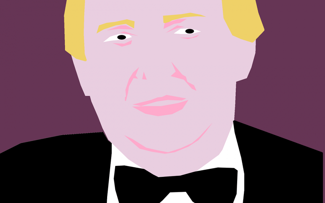 5 Things GIS can learn from Donald Trump