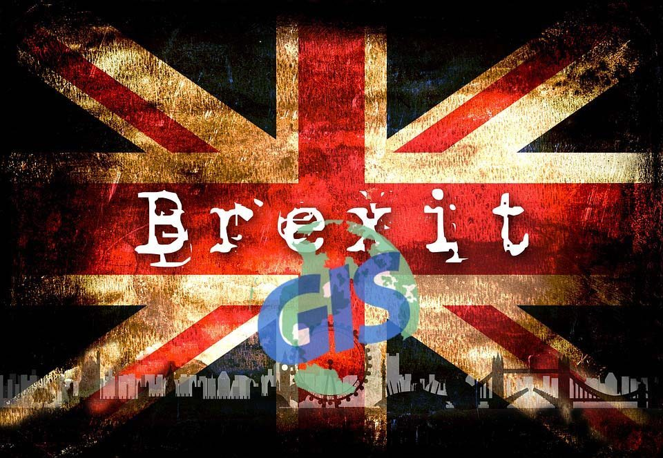 Stuck in GIS Brexit?