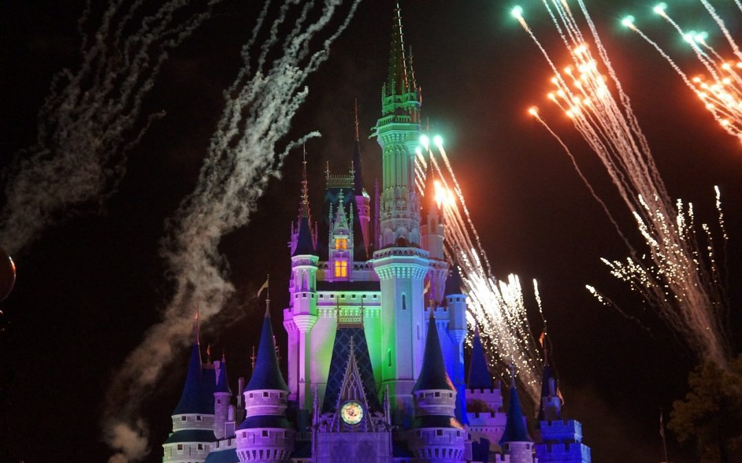 Are you GIS Imagineering?