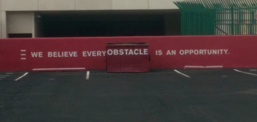 Every GIS Obstacle is an Opportunity