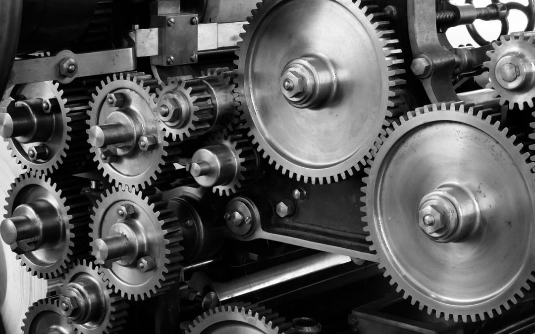 What is a GIS Solutions Engine?
