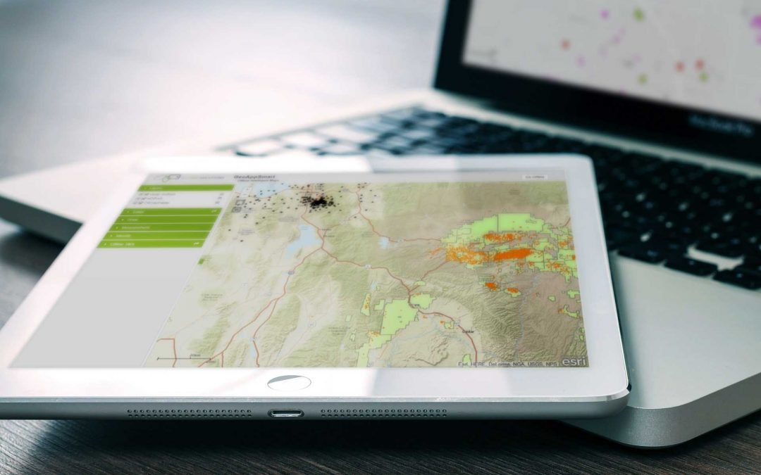 Need a super Flexible Mobile GIS app?