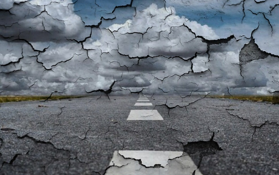GIS: The end of the road, or just the beginning?