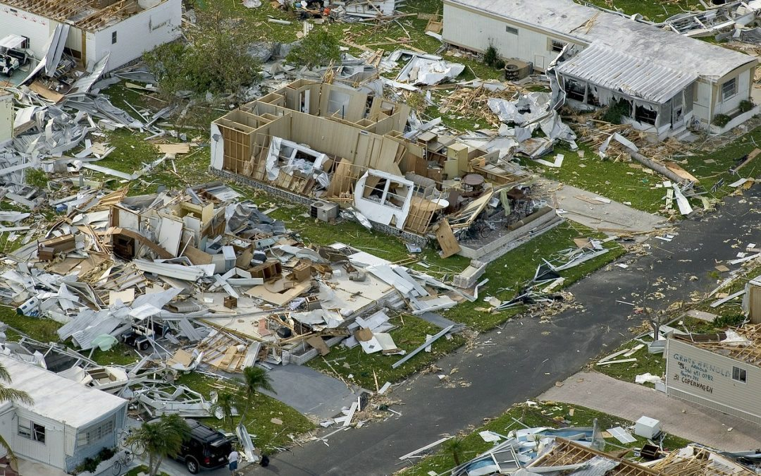 The Importance of Mobile GIS for Disaster Management