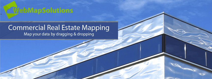 CRE: Map your data by dragging and dropping