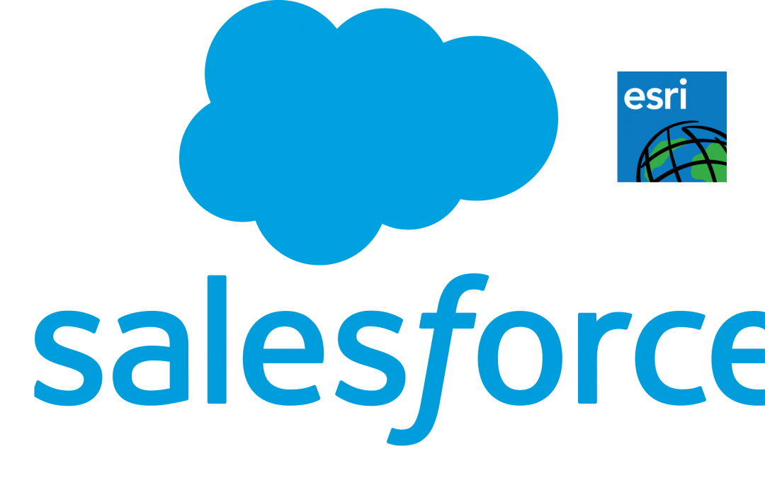 ArcGIS-Salesforce Integration: Finding Customers